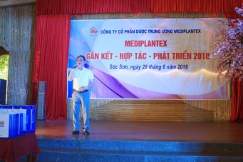Customer gratitude program in Dong Anh, Soc Son