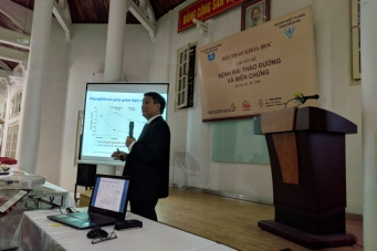 Scientific Seminar on